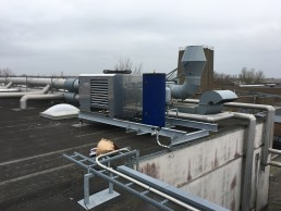 BoConcept 45 kW chiller