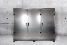 Fleksibel og prisstærk serie af små og mellemstore HFC chiller systemer